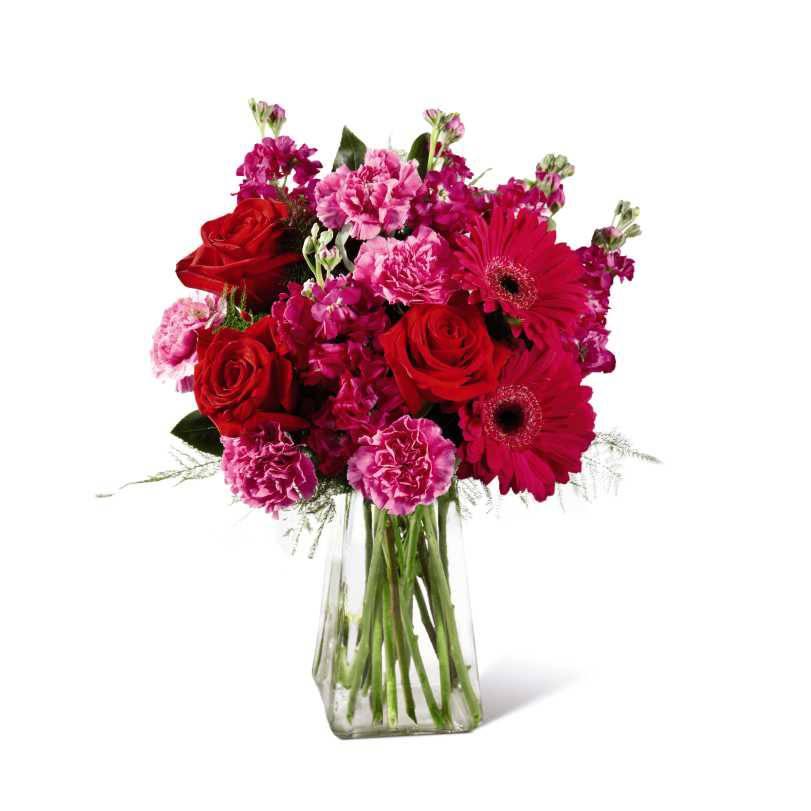 Pure Bliss Bouquet