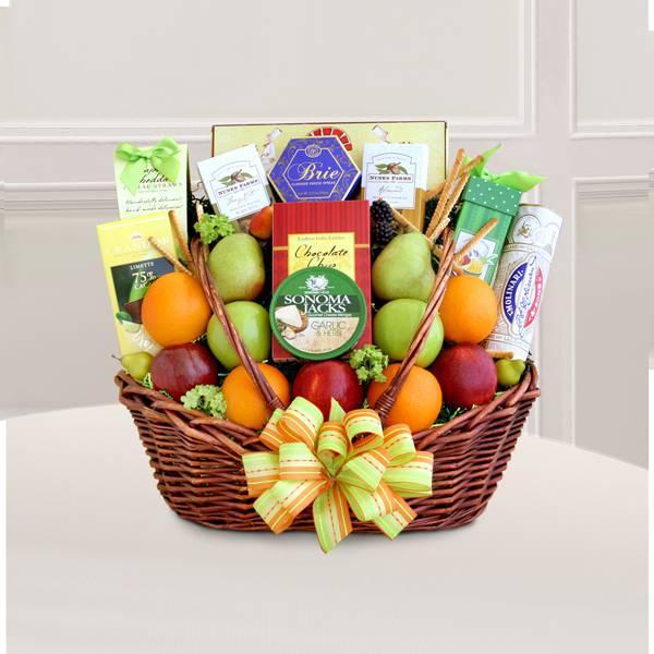 Share the Health Basket