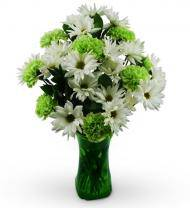 St. Patricks Day Bouquet