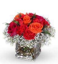 Sweetest Heart Bouquet