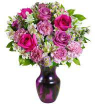The Queen of Versailles Bouquet