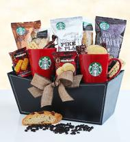 The Starbucks Classic for Dad