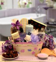 Tranquility Bath & Body Spa Gift