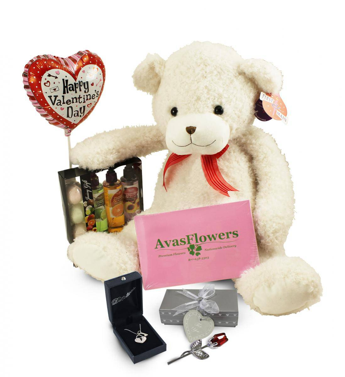 Ultimate Valentine s Day Gift Set
