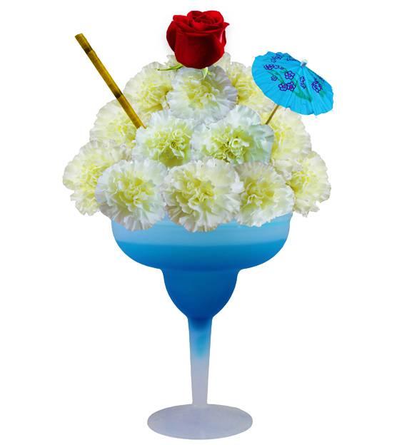 Vanilla Ice Cream Cocktail